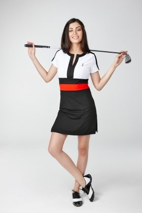 Golfdress Buenavista